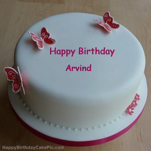 Happy Birthday Image Name