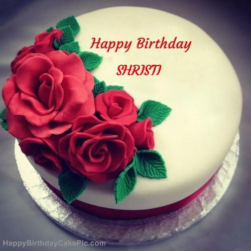 Edit Birthday Cake Name Happy Write