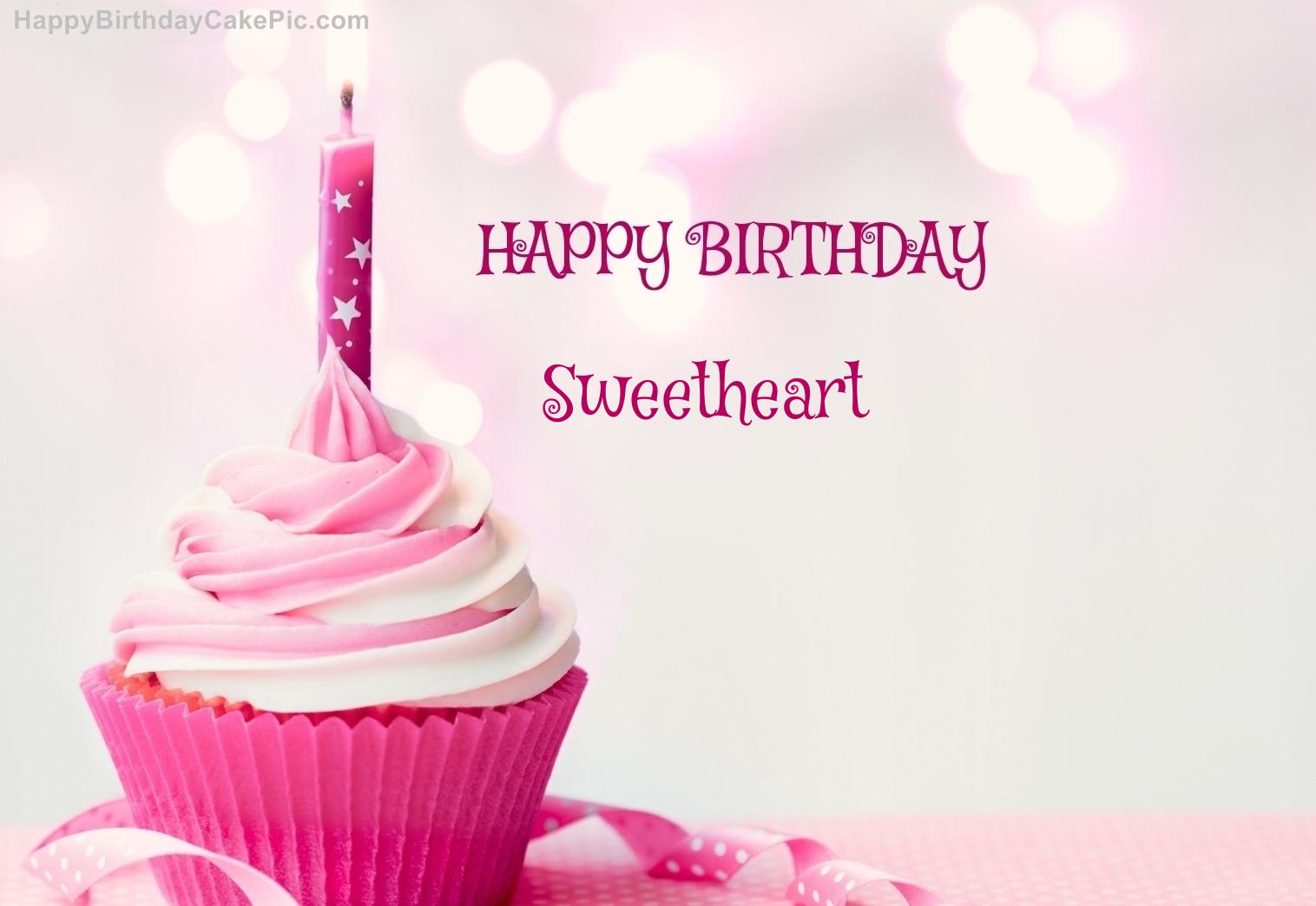 happy birthday sweetheart agugu