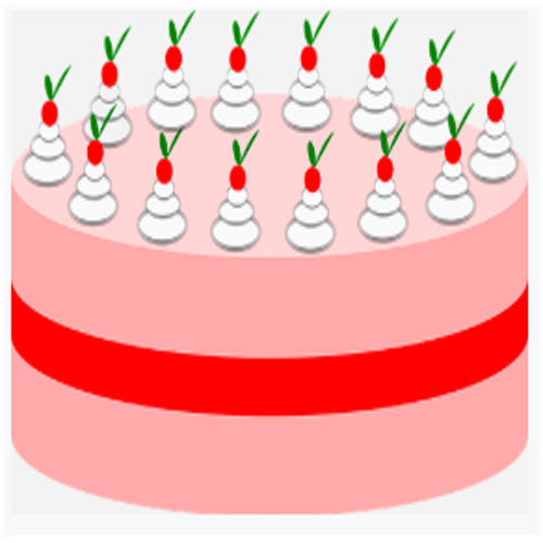 Happy Birthday cake pics photo images pictures wallpapers download in hd for whatsapp facebook