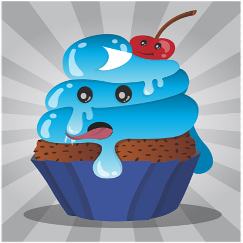 Muffin cake images pictures wallpapers photo pics download in hd for whatsapp