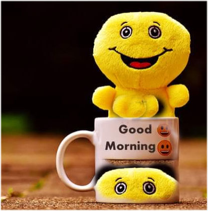 Good-morning-images-with-cup-and-teddy-bear