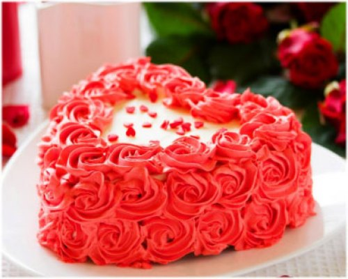 Birthday Cake Images Wallpaper Photo Pictures Pics for Girlfriend