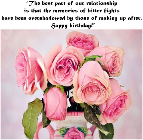 Birthday wishes for wife images hd download