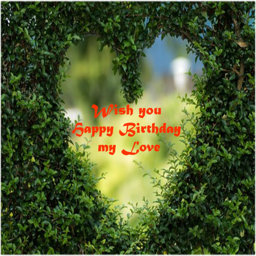Birthday wishes images for lover hd download