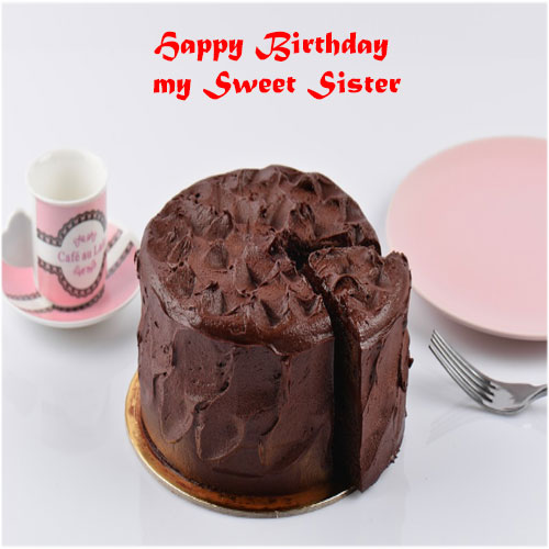 Happy Birthday Sister Images pictures photo pics wallpaper with quotes messages wishes