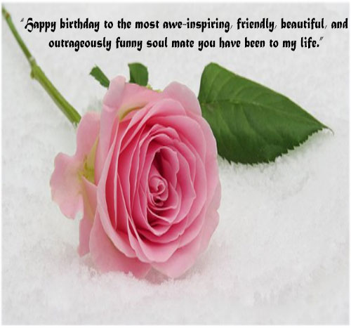 Wife birthday wishes messages quotes images