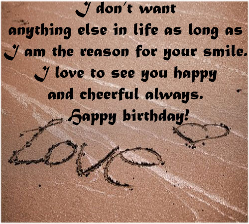 Happy birthday images pictures photo pics wallpaper with quotes messages wishes sms for girlfriend lover whatsapp facebook share
