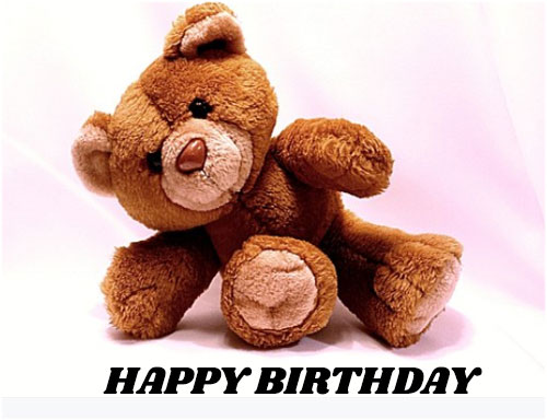 Happy Birthday Images for kids with love