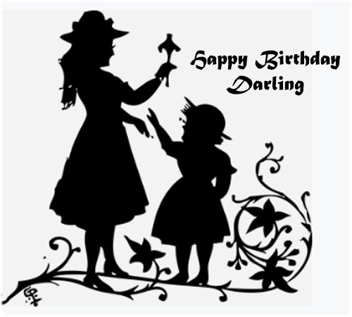 happy Birthday Images pictures for Daughter girl download