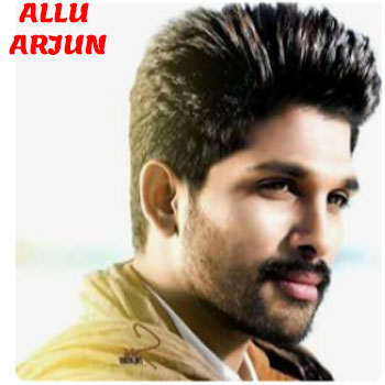 Download Allu Arjun pictures