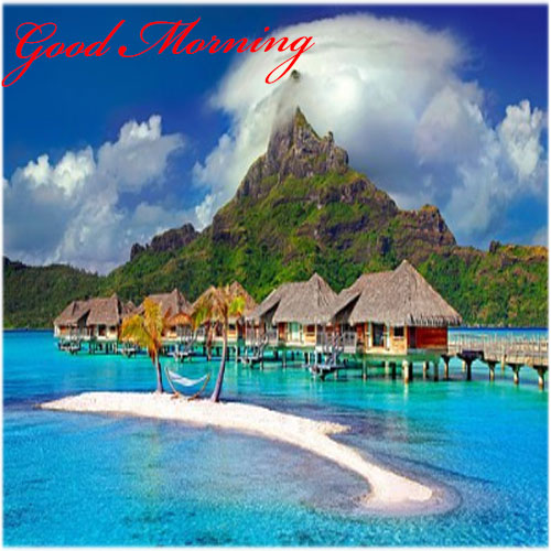 Good morning pictures images pics wallpaper for whatsapp