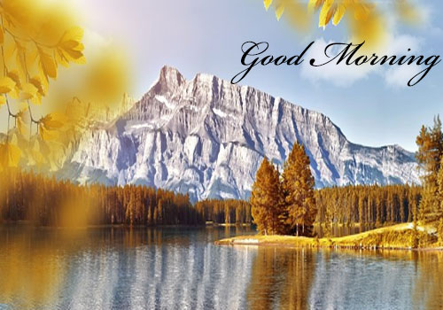 Good morning HD images pictures