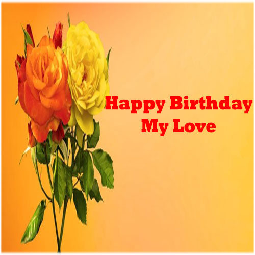 Happy birthday wishes images for boyfriend lover free download