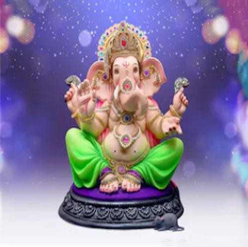 Lord ganesha images full screen