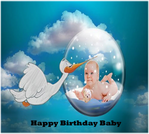 Birthday Images for Daughter from mother father