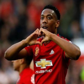 anthony martial image