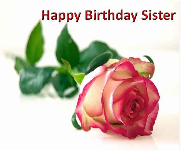 Birthday Quotes For Cousin Sister