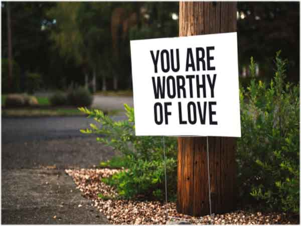Inspirational Quotes about Self-Love