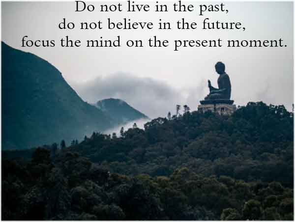 Inspirational Buddha Quotes