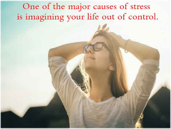 Positive Stress Quotes
