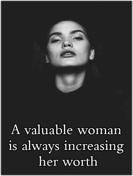 Quotes About Being an Independent Woman
