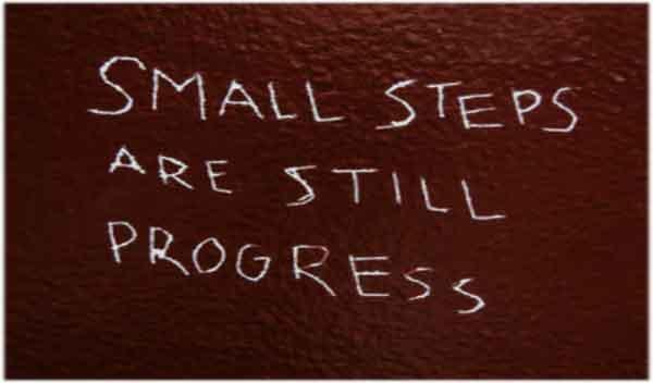 Progress in Life Quotes