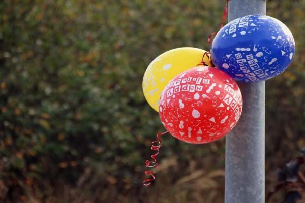 Happy Birthday in Arrears