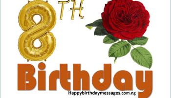 Top 20 12th birthday wishes greetings quotes happy birthday top 20 8th birthday wishes greetings quotes m4hsunfo
