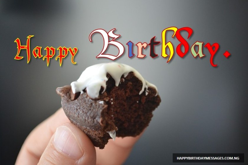 Birthday Greetings for a Friend