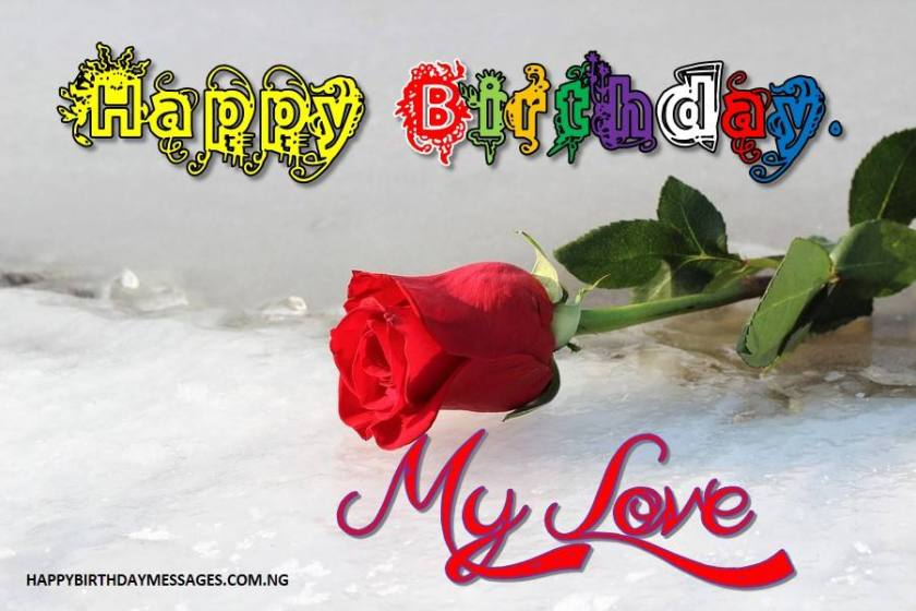Birthday Wishes for My Best Friend