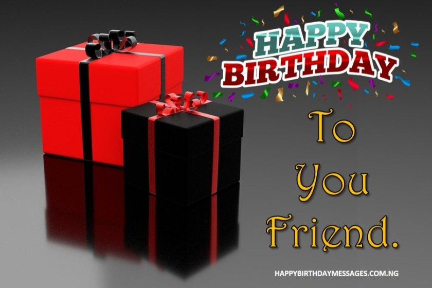 100 Happy Birthday Wishes for a Special Friend Female or Male in