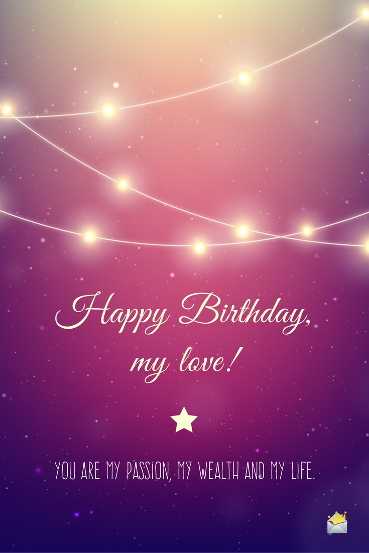 Happy Birthday Babe Quotes For Him : happy, birthday, quotes, Inspirational, Happy, Birthday, Quotes, Collection, Within, Images