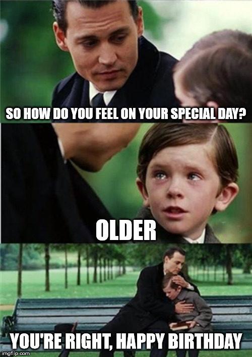 My Birthday Funny : birthday, funny, Hilarious, Happy, Birthday, Memes, Laugh
