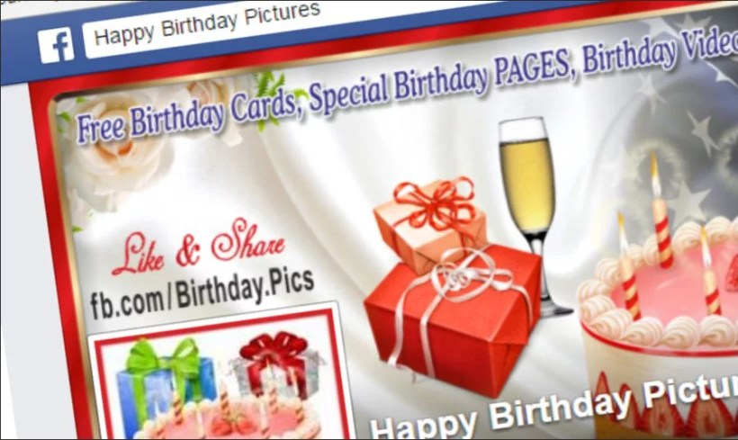 Importance Of Sending Birthday Ecards To Friends And Relatives On