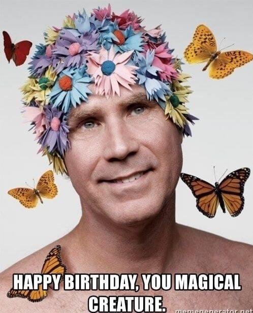 Funny Guy Birthday Memes : funny, birthday, memes, Funny, Happy, Birthday