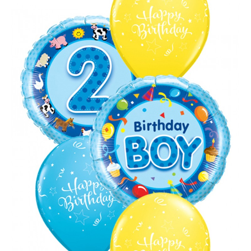 Happy 2nd Birthday Birthday Wishes Messages Images Cards