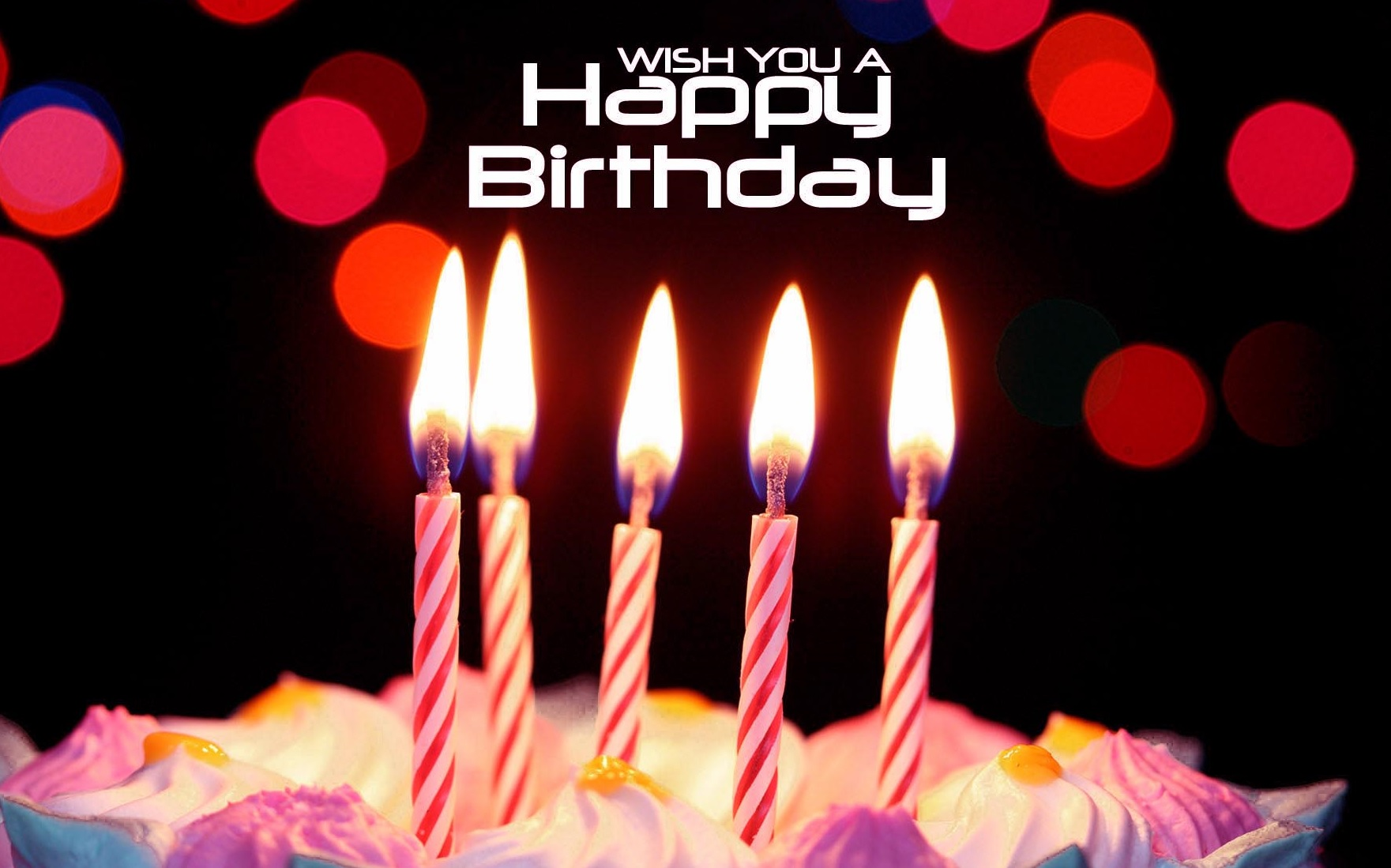 Best Happy Birthday Message, Wishes, Images And Wallpapers