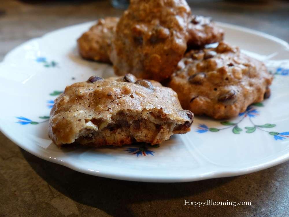 Cookies Amandine