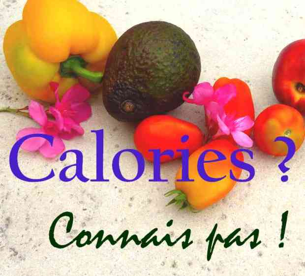combien calories