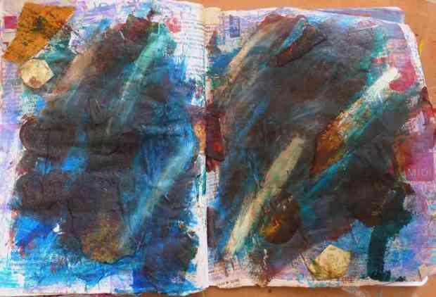 hb-art journaling 11