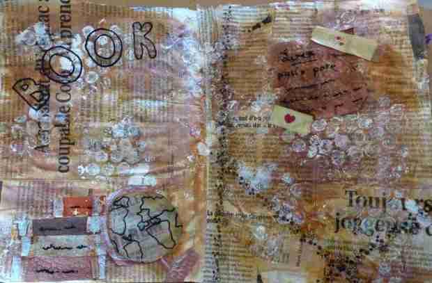 hb-art journaling 13