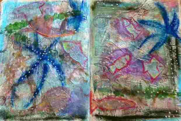 hb-art journaling 6