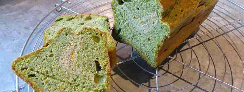 cake aux légumes