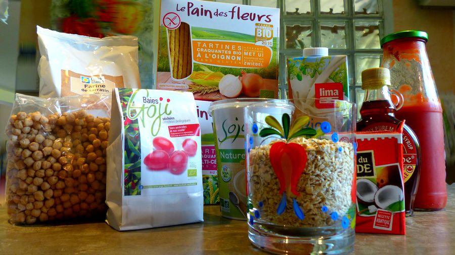 10 ingrédients indispensables dans sa cuisine!