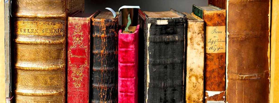 Mes livres favoris