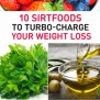 What Is A Sirtfood Diet Plus 10 Sirtfoods To Turbo Charge Weight Loss
