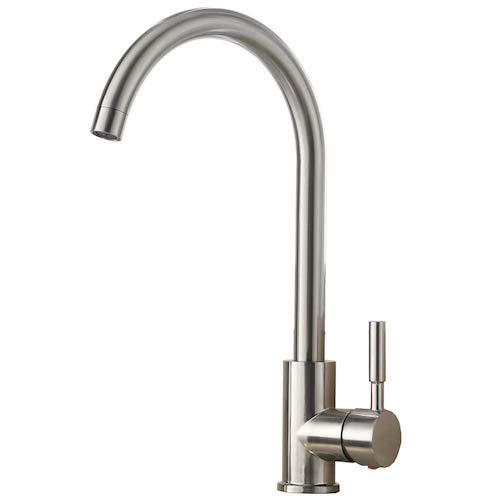 top kitchen faucets countertops types 10 best reviewed in 2019 happy body formula vapsint sink faucet