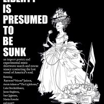Liberty is Presumed to be Sunk. Poster. 2017.