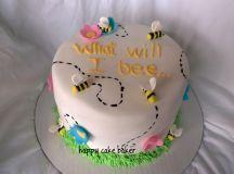 Happy Cake Baker | Tag | Boy or Girl
